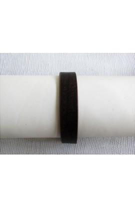 art. 10100 BRACCIALETTO mm.17 KANSAS CUOIO var.2 t.moro (1)