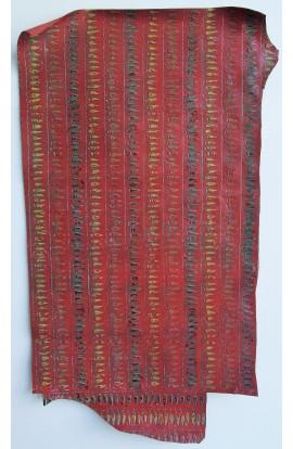 art. 44 PEPERONCINI var.71 rosso