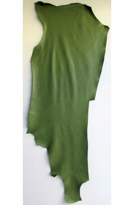 art. 48 NAPPA CALF var.63 verde aloe