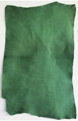 art. 49 KANSAS CUOIO var.62 verde avocado