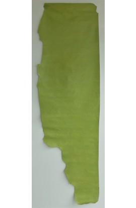 art. 65 STRUZZO SEMIOPACO var.63 verde aloe