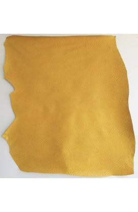 art. 65 STRUZZO SEMIOPACO var.66 giallo