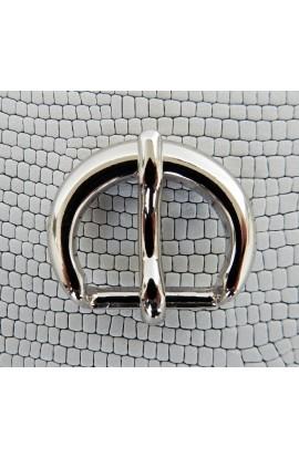 Fibbia Standard B 1007 mm.15 nikel free (1)