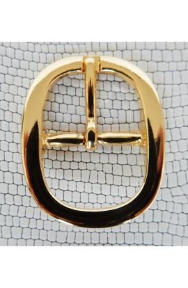 Fibbia Standard I 204 mm.20 oro lucido (1)