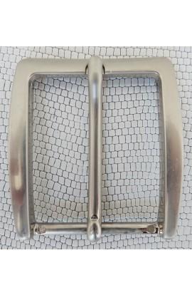Fibbia Standard R 22 mm.35 nikel satinato (1)