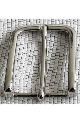 Fibbia Standard R 25 mm.30 nikel free