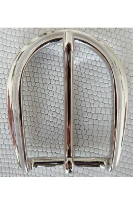 Fibbia Standard R 32 mm.30 nikel free (1)