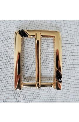 Fibbia Speciale Z 68 mm.25 oro chiaro free strass nero (1)