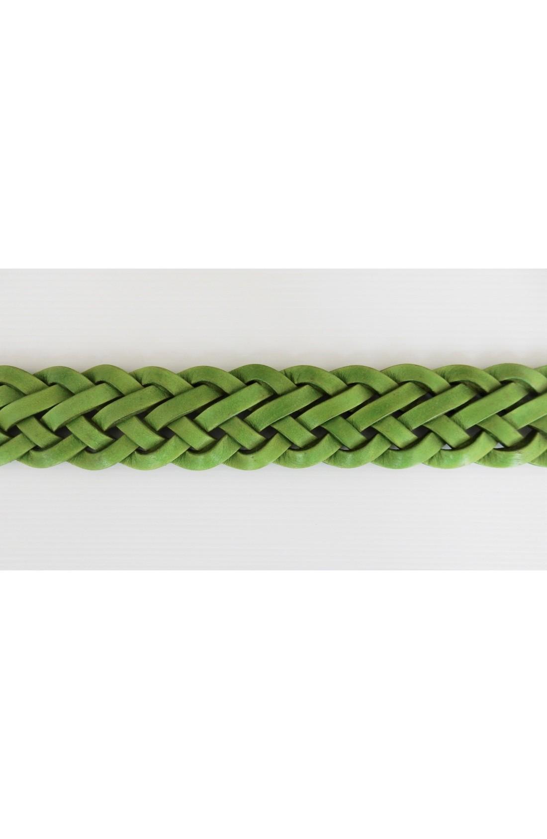 art. 101 INTRECCIO TEXAS mm.40 var.63 verde aloe (2)