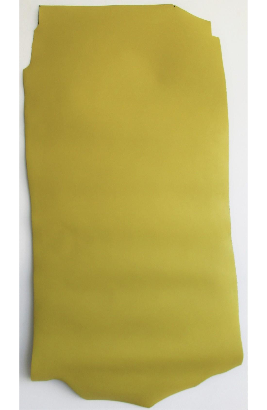 art. 47 SAFFIANO var.66 giallo