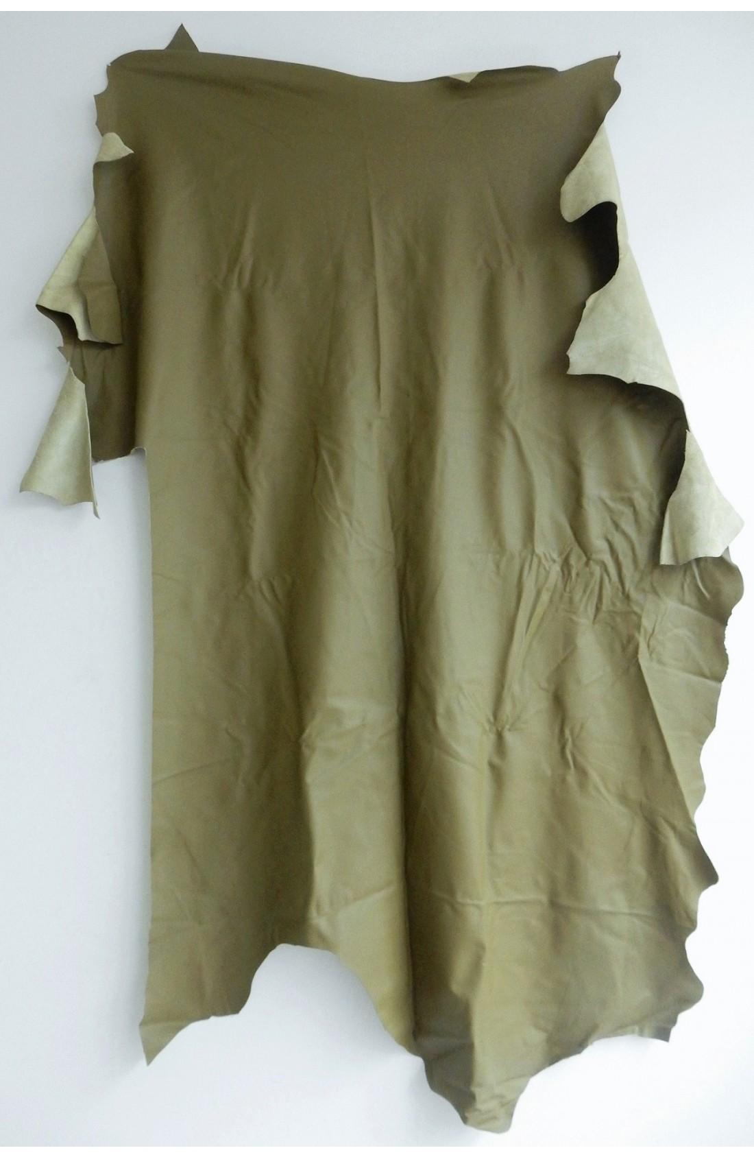 art. 48 NAPPA CALF var.61 verde militare (1)
