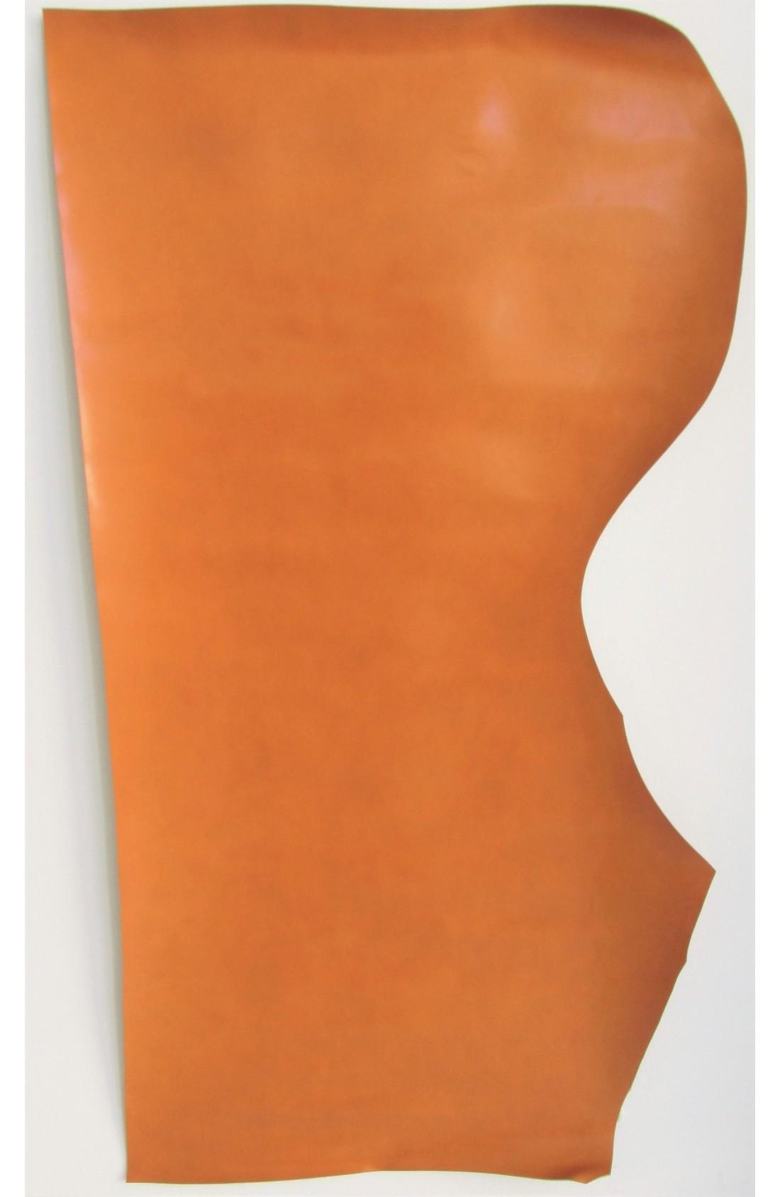 art. 66 LUCIDO SPAZZOLATO var.8 arancione