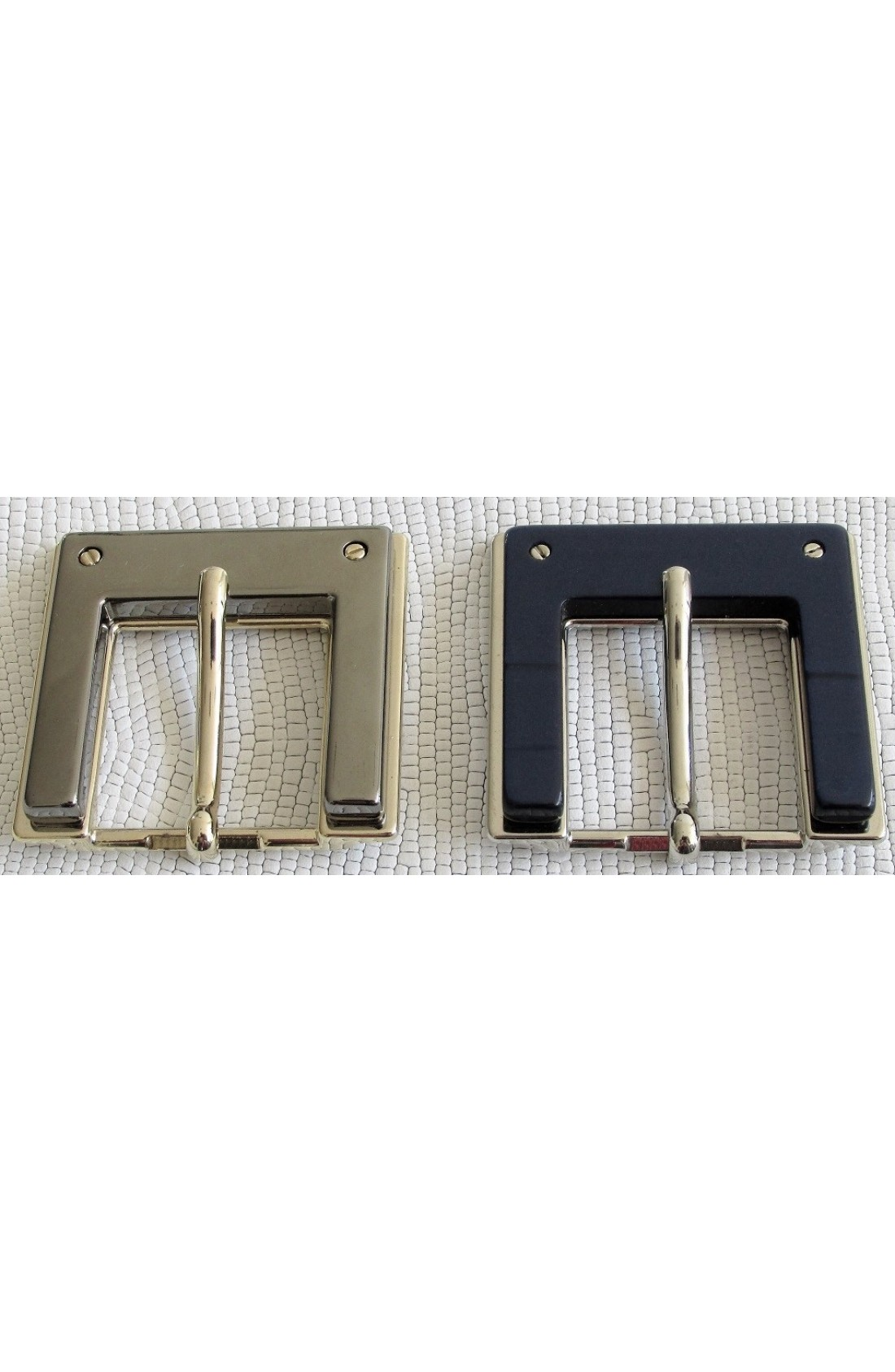 Fibbia Speciale I 128 mm.30 (scelta colore)