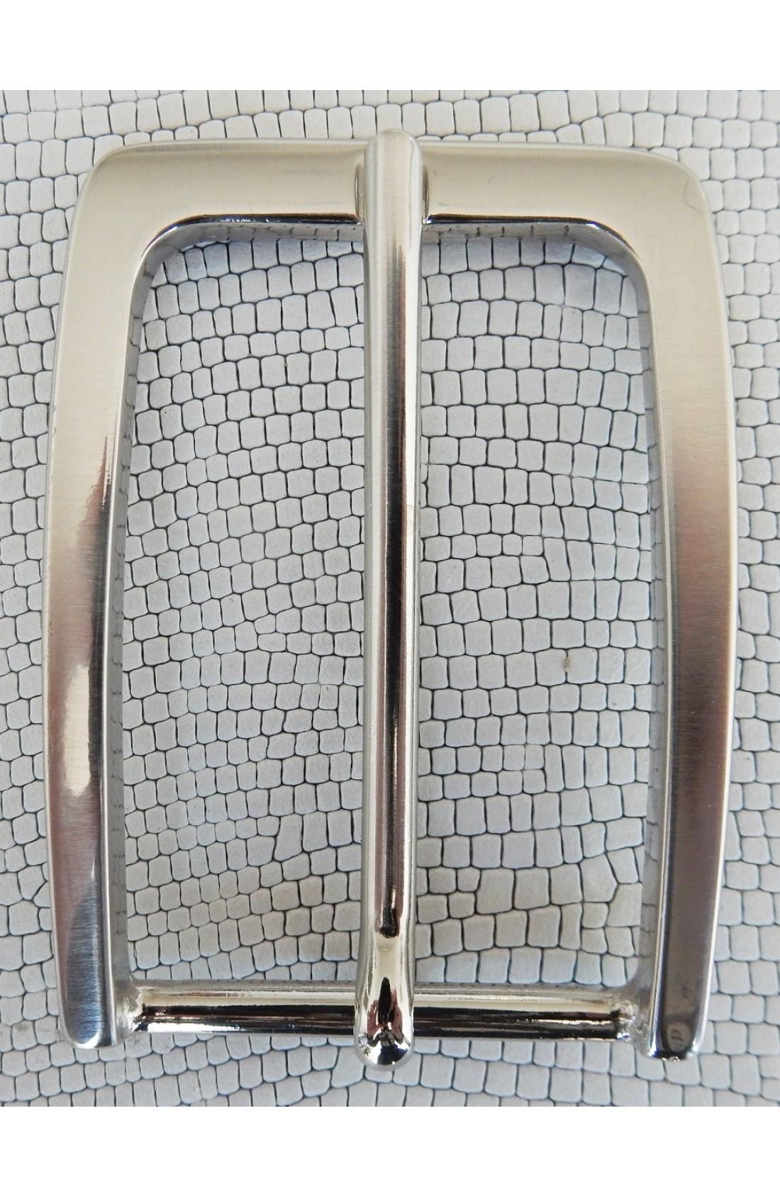 Fibbia Standard B 602 mm.35 nikel satinato free (1)