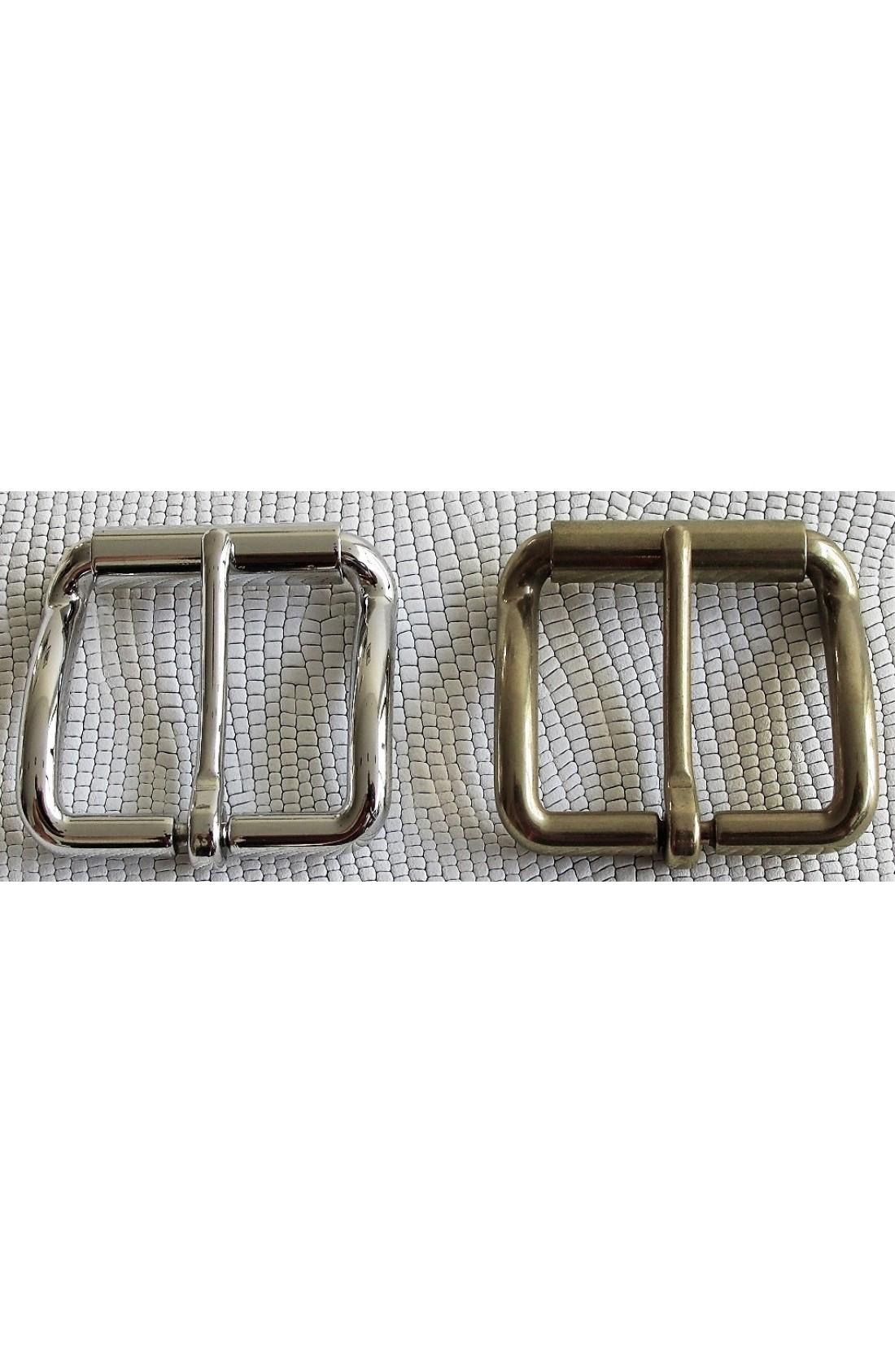 Fibbia Standard con rullo I 119 mm.35 (scelta colore)