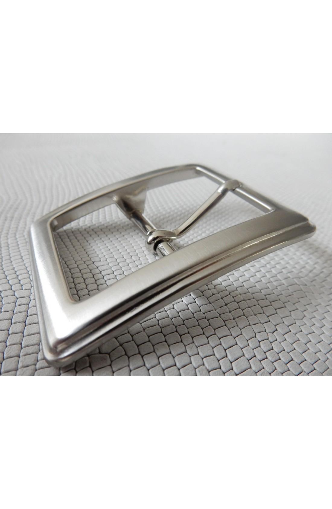 Fibbia Standard D 308 mm.30 nikel satinato free (2)