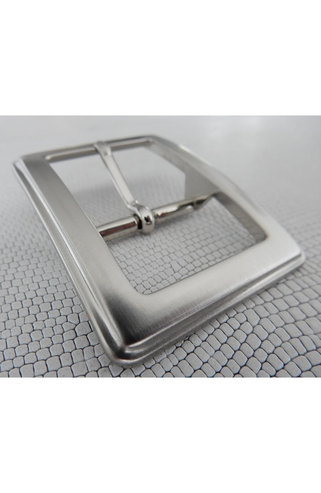 Fibbia Standard D 308 mm.30 nikel satinato free (3)