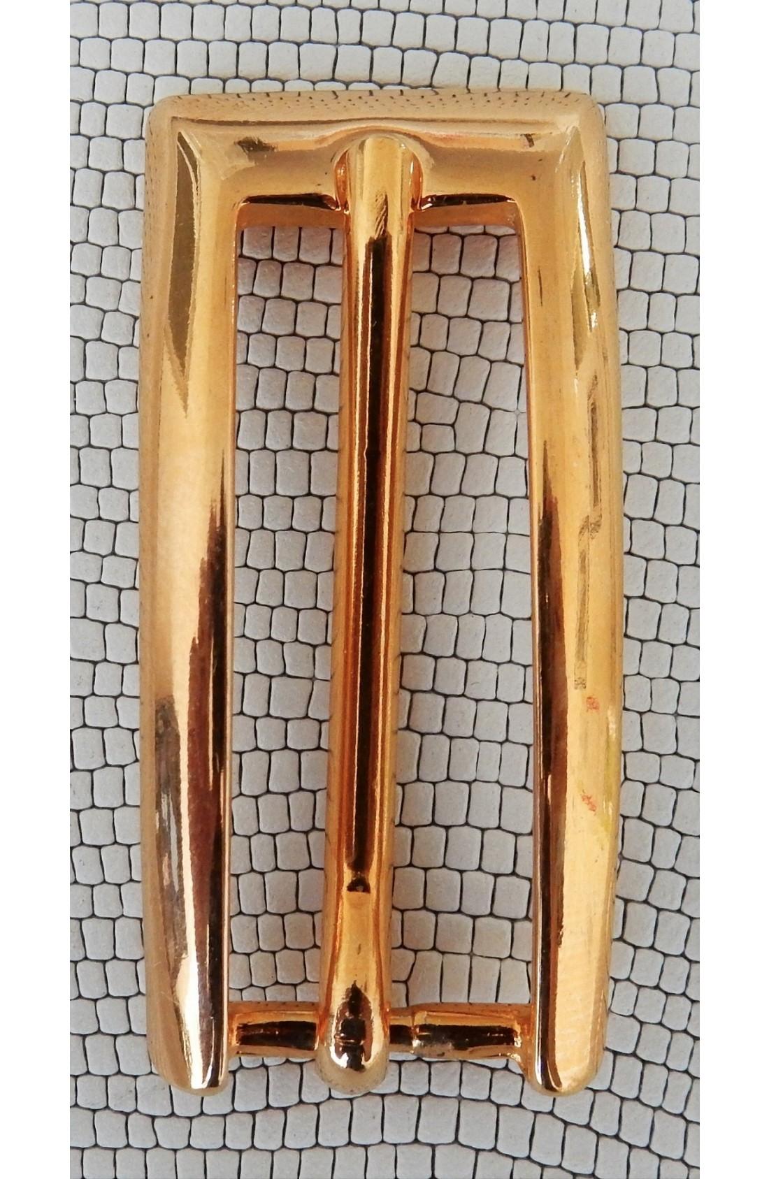 Fibbia Standard D 46 mm.15 oro lucido (1)