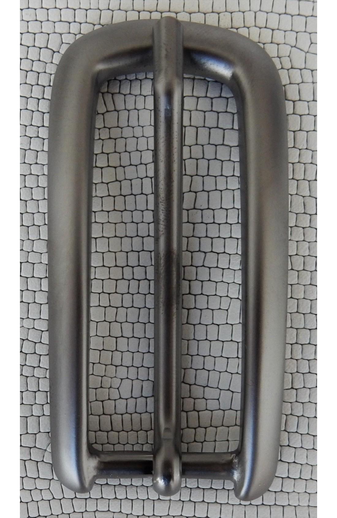 Fibbia Standard H 41 mm.20 nikel nero (1)