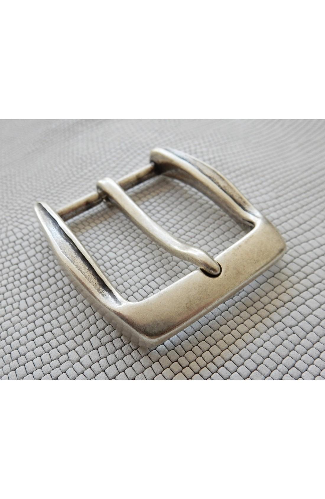 Fibbia Standard I 171 mm.35 argento inglese (3)