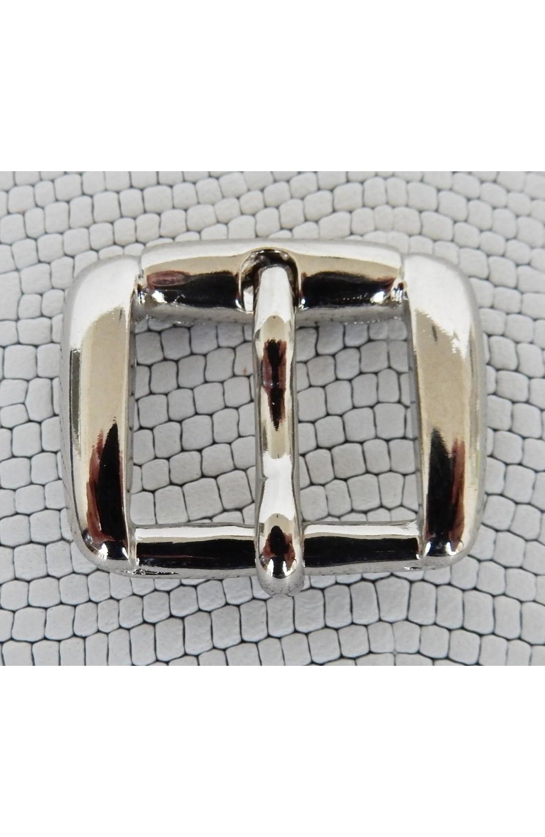 Fibbia Standard I 205 mm.15 nikel free (1)