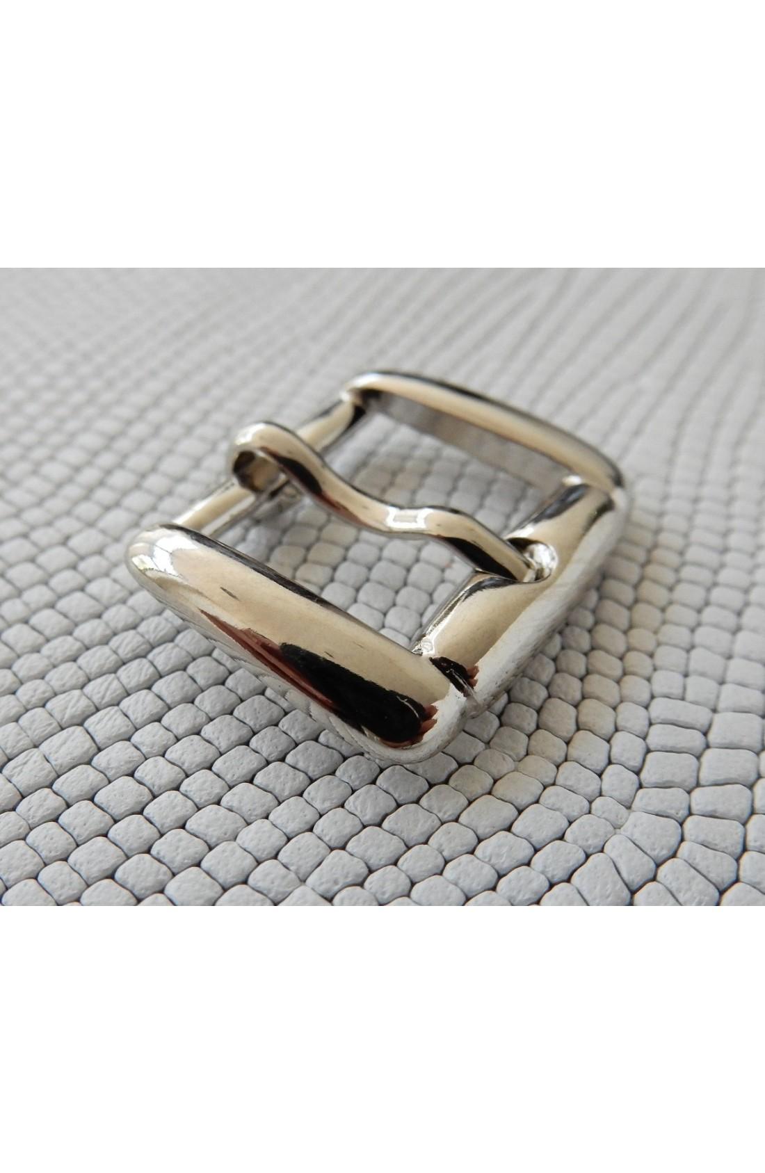 Fibbia Standard I 205 mm.15 nikel free (3)