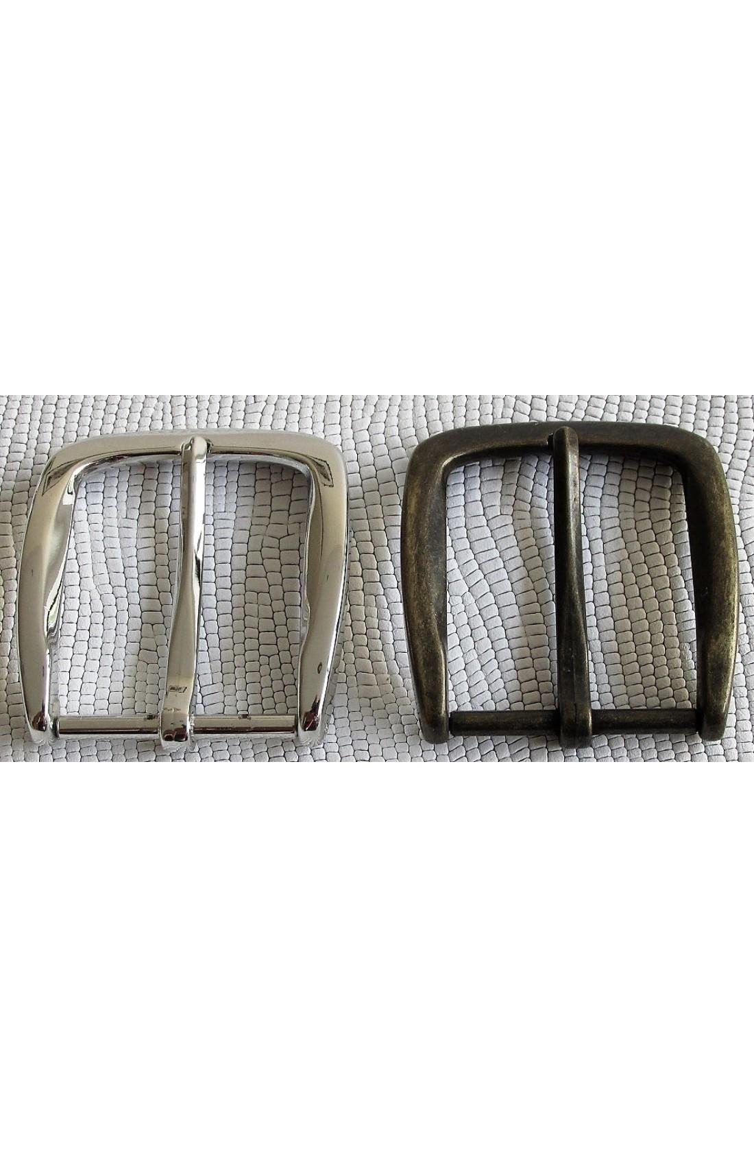 Fibbia Standard L 112 mm.35 (scelta colore)