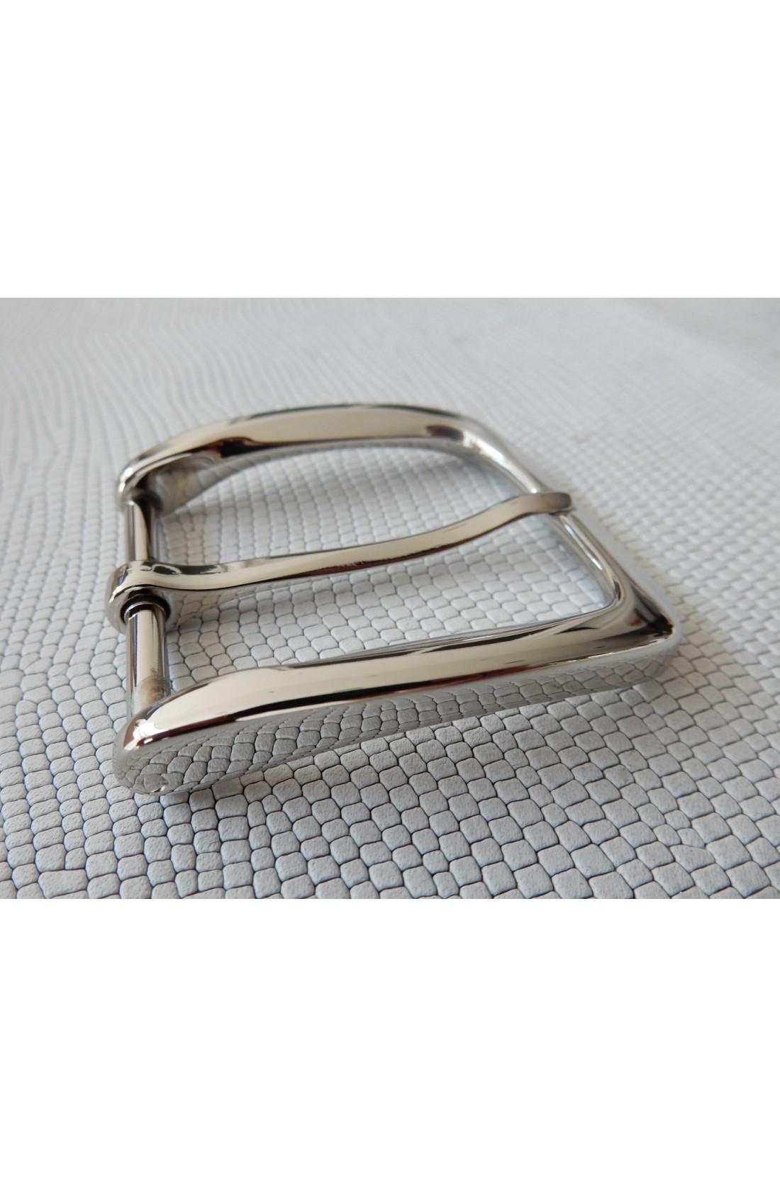 Fibbia Standard L 112 mm.35 nikel free (2)
