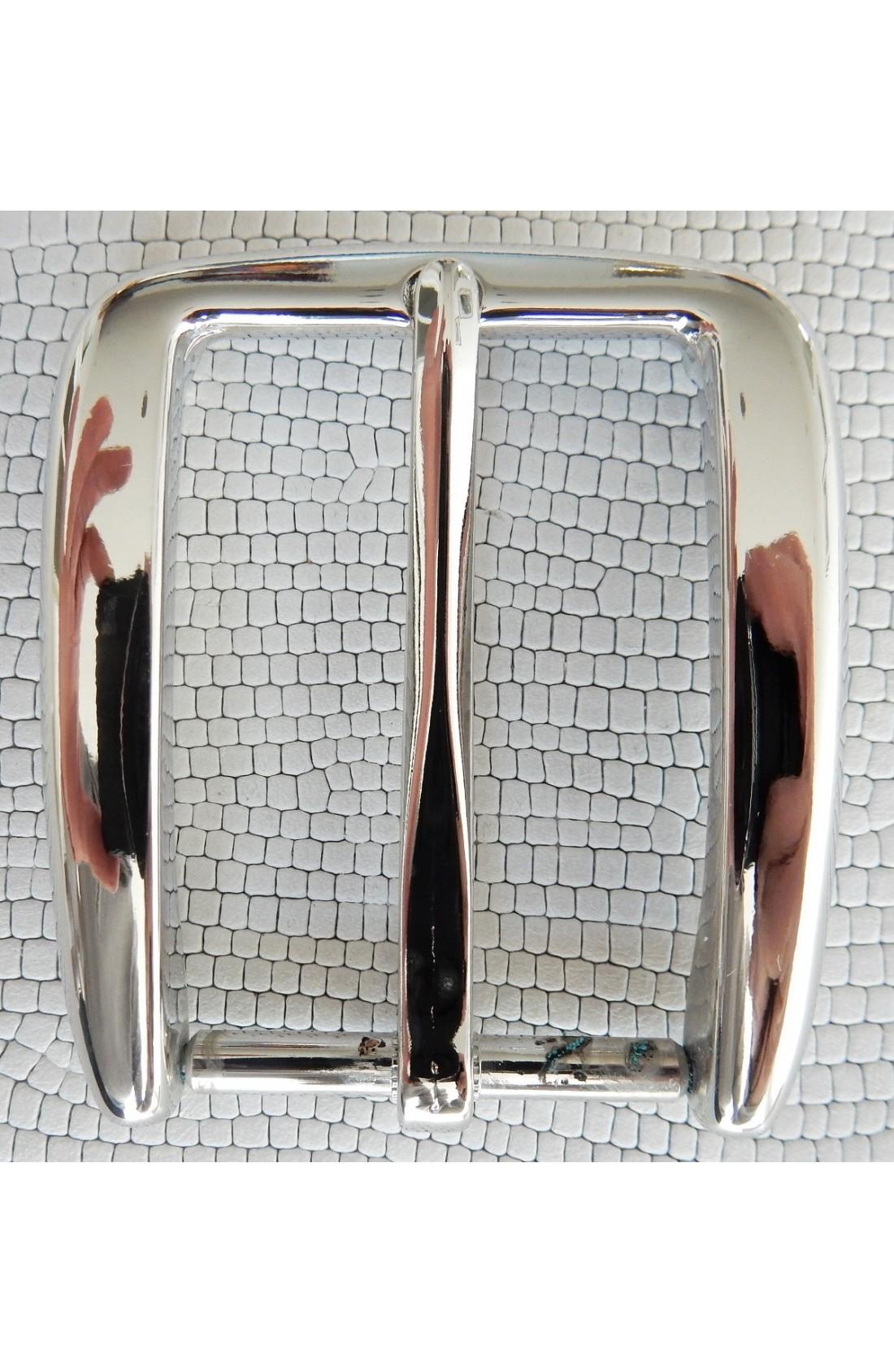 Fibbia Standard L 141 mm.30 nikel free (1)