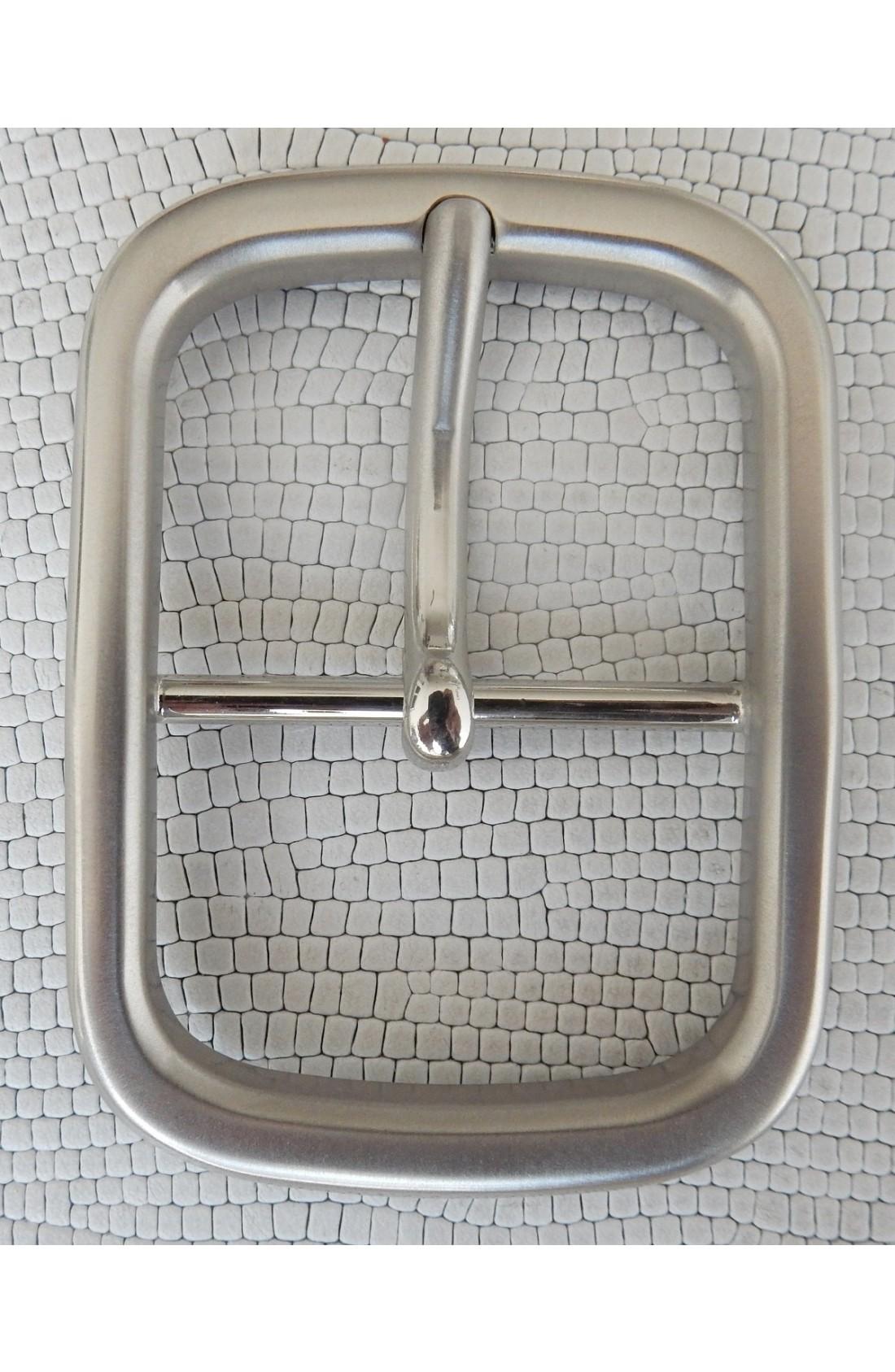 Fibbia Standard N 28 mm.35 nikel satinato free (1)