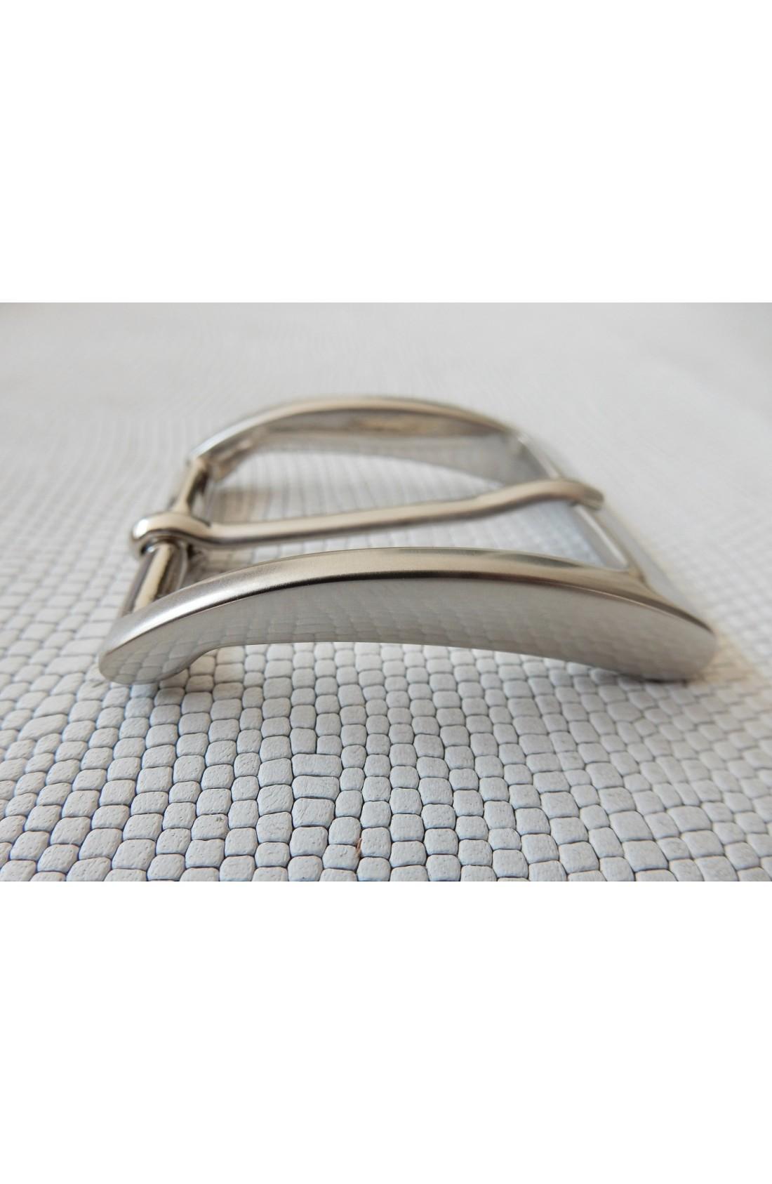 Fibbia Standard N 29 mm.30 nikel satinato free (2)