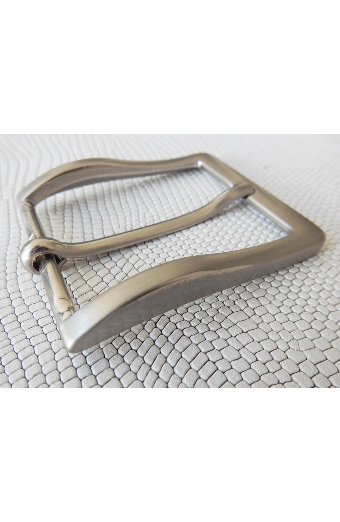 Fibbia Standard R 21 mm.35 nikel satinato (2)