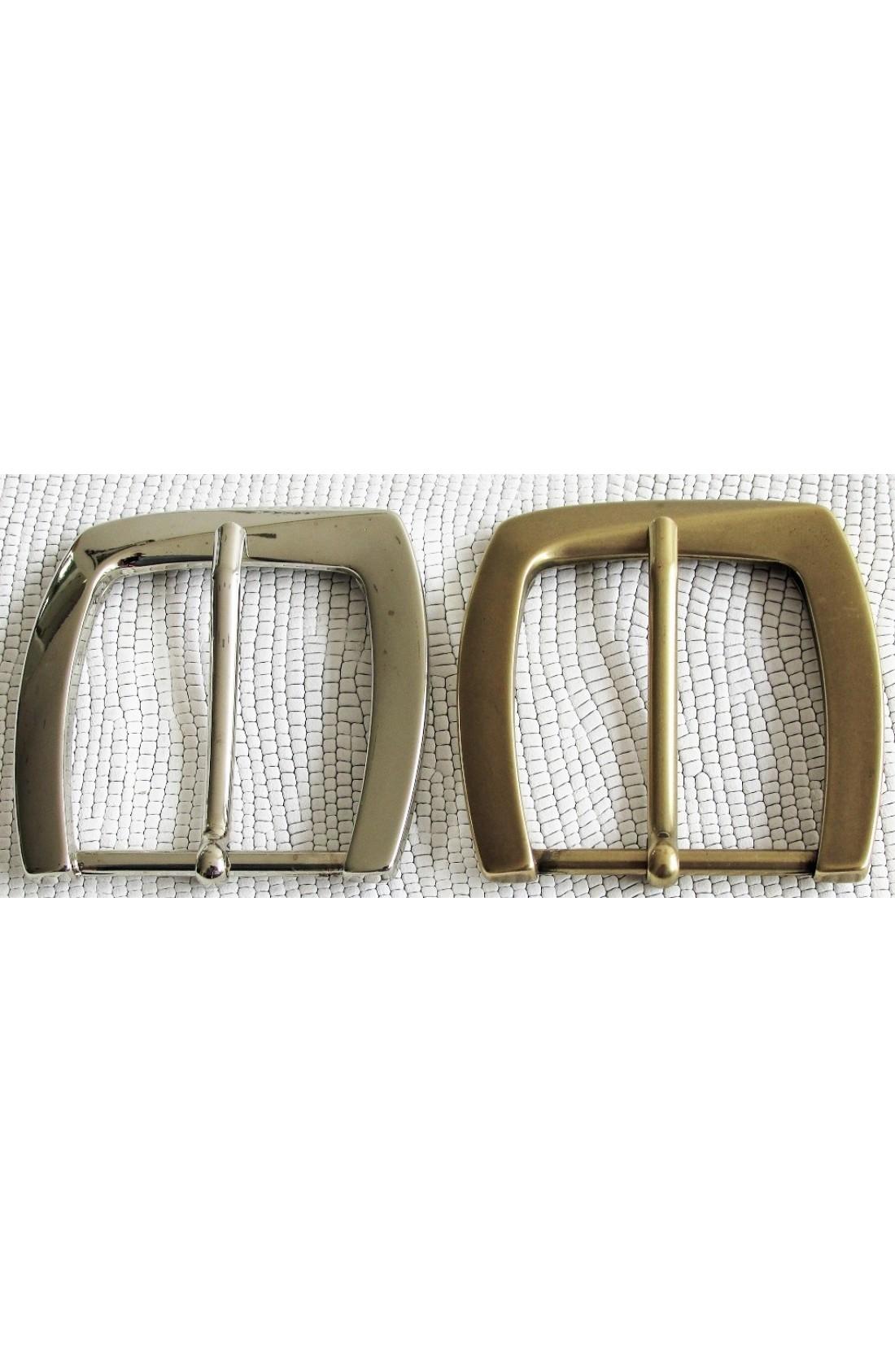 Fibbia Standard Z 19 mm.40 (scelta colore)