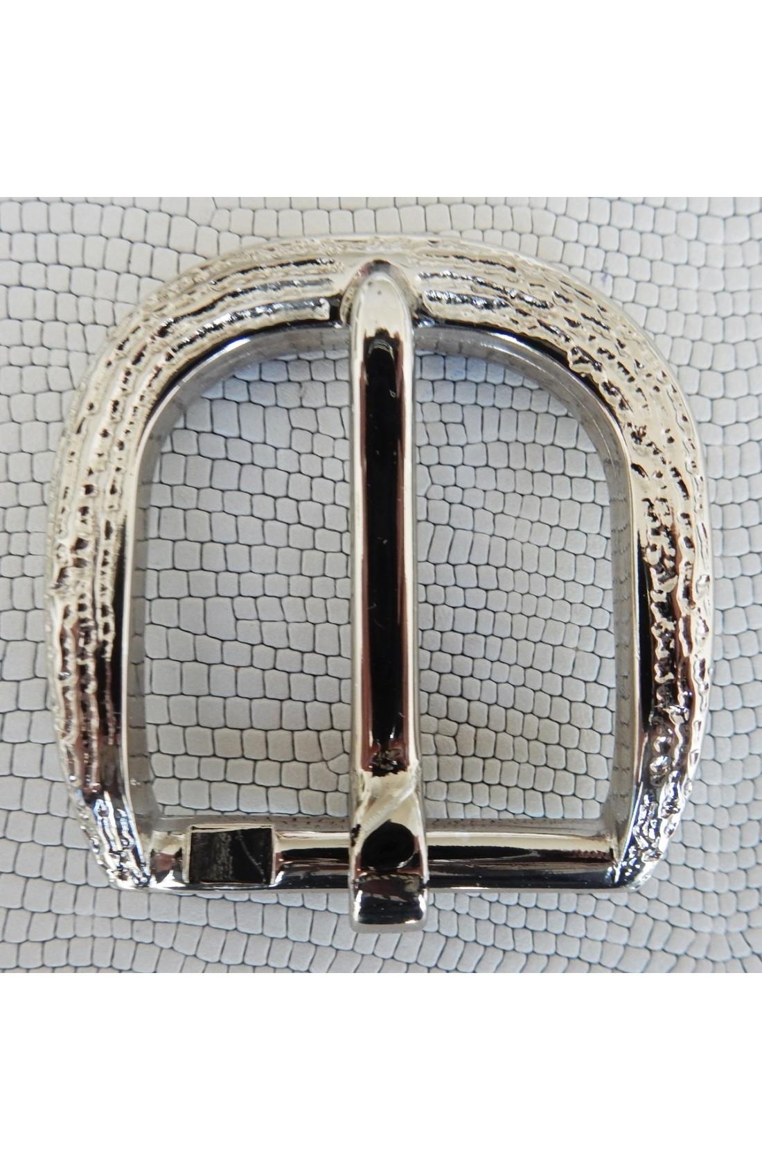 Fibbia Standard Z 51 mm.35 nikel free (1)