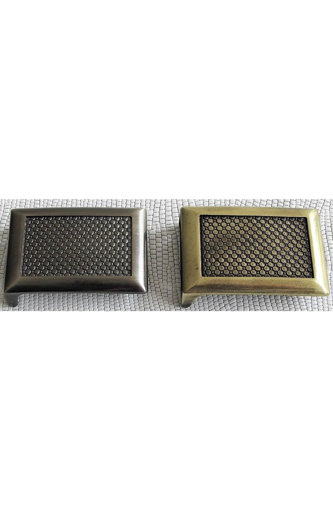 Placca Standard R 19 mm.35 (scelta colore)