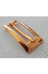 Fibbia Standard D 46 mm.15 oro lucido (3)