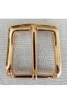 Fibbia Standard Z 67 mm.35 oro lucido (1)